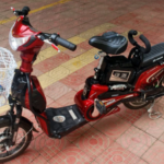 Excellent Advantages of E-Bikes